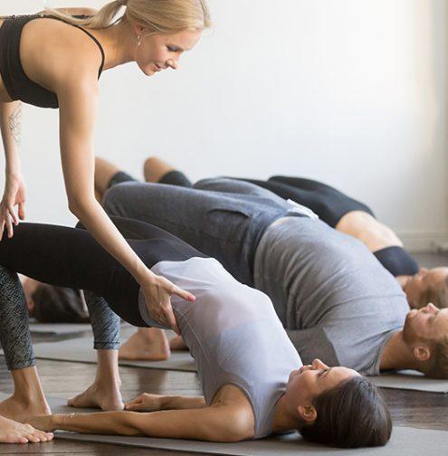 stretching cuadrat