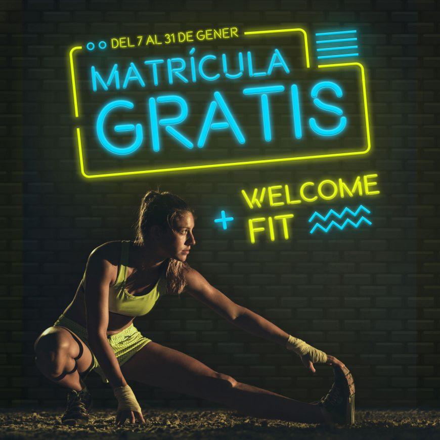gimnàs a Sabadell